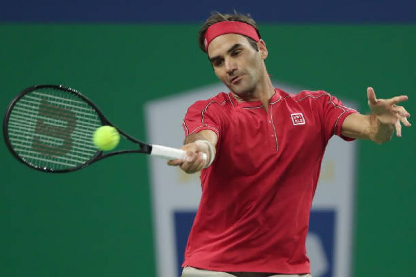 Federer, Nadal and Djokovic are unlikely to play in Antwerp, says Norman