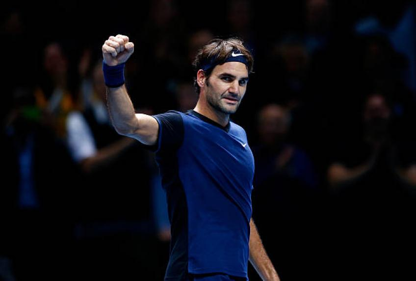 Roger Federer: 'Both Stefan Edberg and Becker were very important to me'