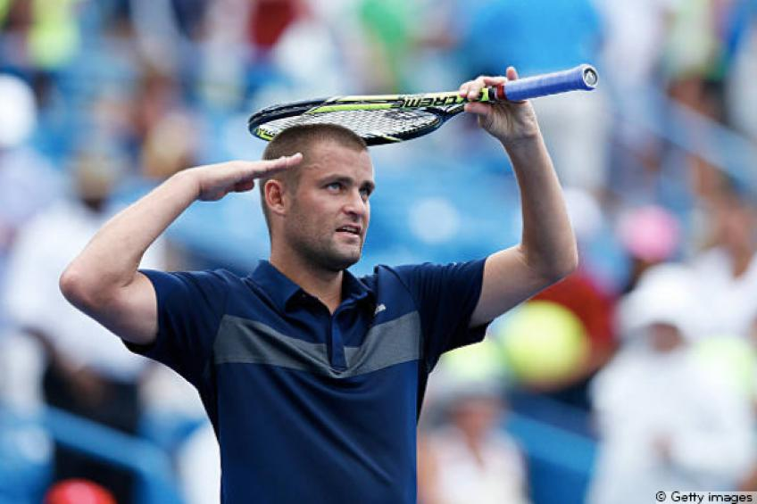 'Colonel' Youzhny: I was 20, and my father died...