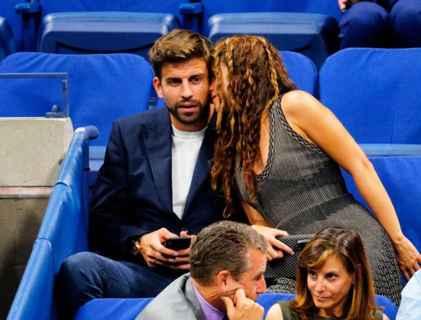 Pique And Shakira Won T Attend Rafael Nadal S Wedding Spain S King Will