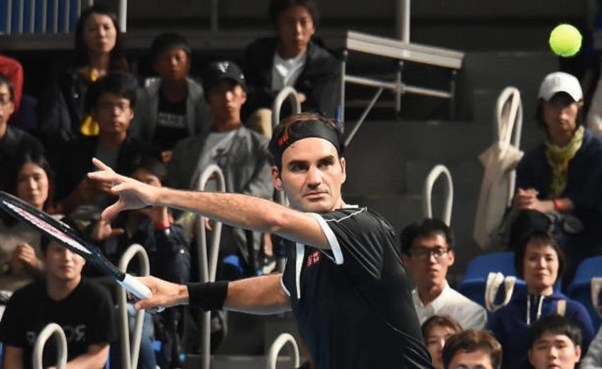 Roger Federer: 'I never hated my life on Tour. But I made sacrifices'