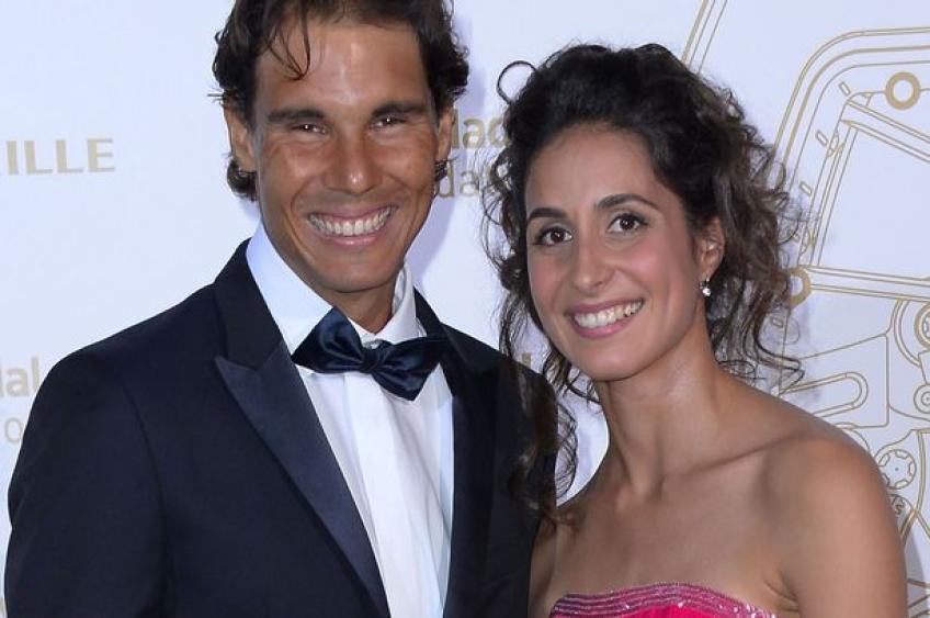 Why Rafael Nadal Only Had One Girlfriend In His Life