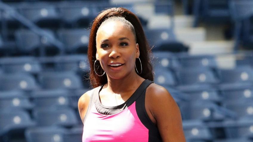 Venus Williams on Learning Languages and Plans for the Off-Season
