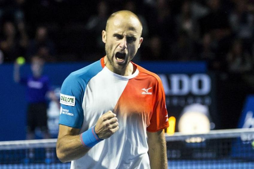2018 runner-up Marius Copil receives last Basel wildcard