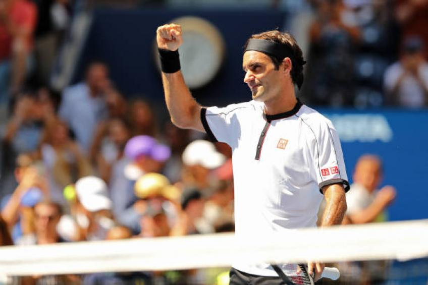 Roger Federer: During US Open I decided that I would play 2020 RG