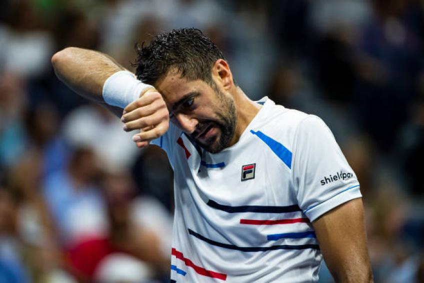 Marin Cilic set to face Rafael Nadal in...