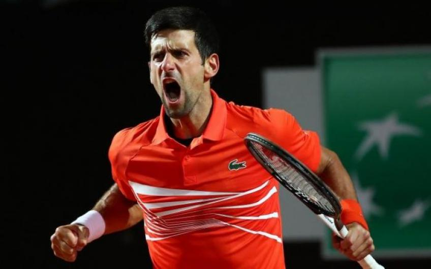 Jack Sock is as important to USA as Novak Djokovic is to Serbia - Fish