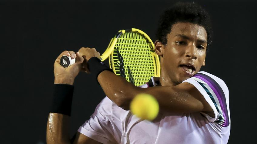 Felix Auger-Aliassime reveals what led to his late Vienna withdrawal