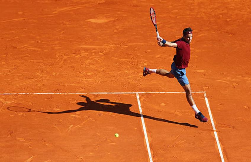 Monte Carlo Masters to have top field in 2020. But will Roger Federer play?