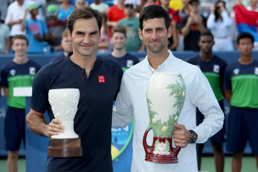 Djokovic hopes Murray's resurgence continues in 2020
