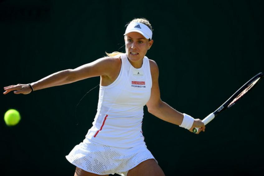 Former Wimbledon champion to headline brand-new WTA Premier event in..