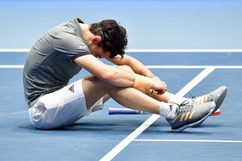 The Dominic Thiem effect: Vienna Open smashes record attendance