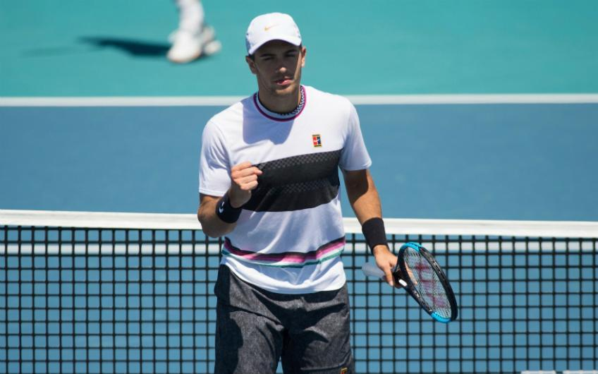 Borna Coric set to have new coaching staff in 2020