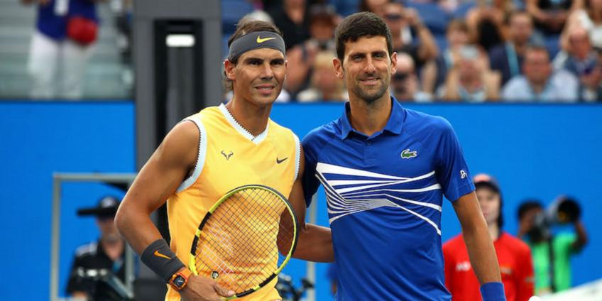 Nadal marches on in Paris, Djokovic also reaches quarters
