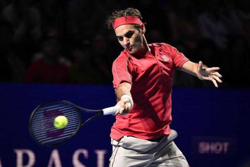 Roger Federer can still dreams Connors' record
