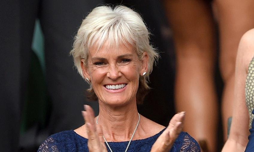 Judy Murray speaks about expenses in tennis, mentions Novak Djokovic