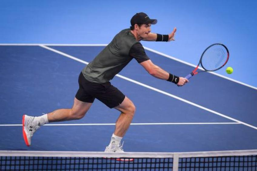 Andy Murray can crack top five rankings again, says former coach