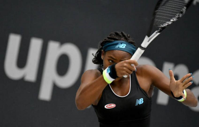 Give Cori Gauff time, she is just 15 years old - Austin
