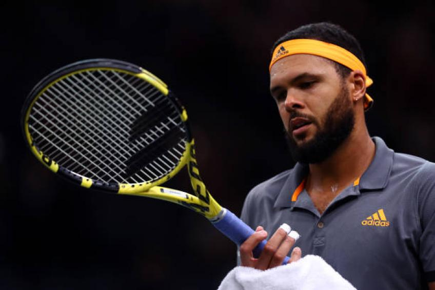 Tsonga explains why he can play great match against Rafael Nadal