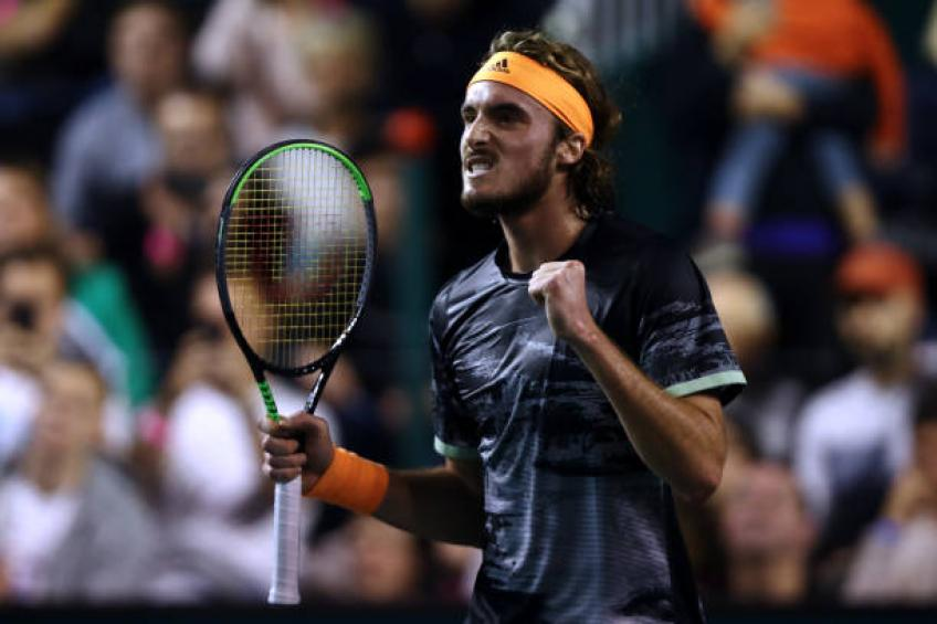 'I could not sleep at night' - Tsitsipas thought about skipping Paris