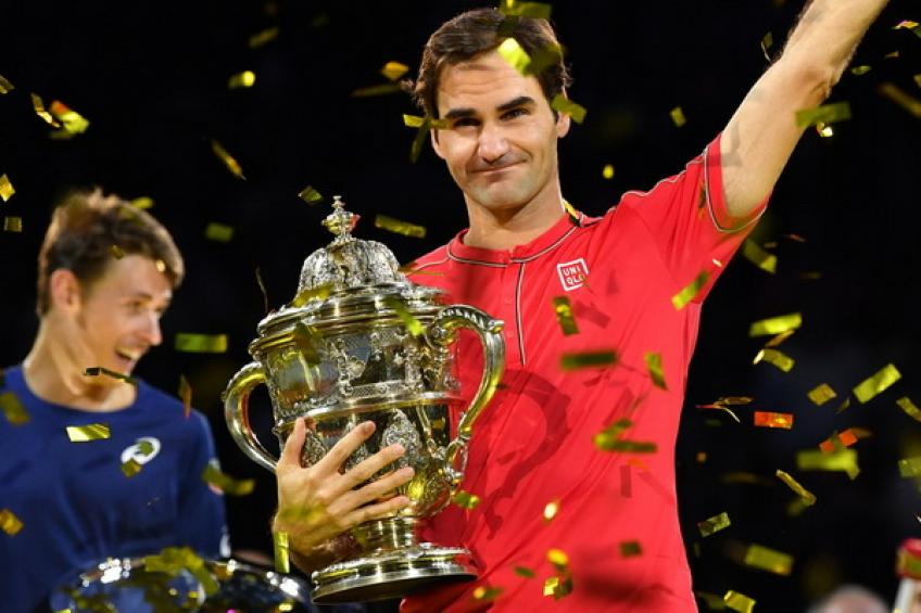 Roger Federer fails to crack the top-2 for the first time in 17 years