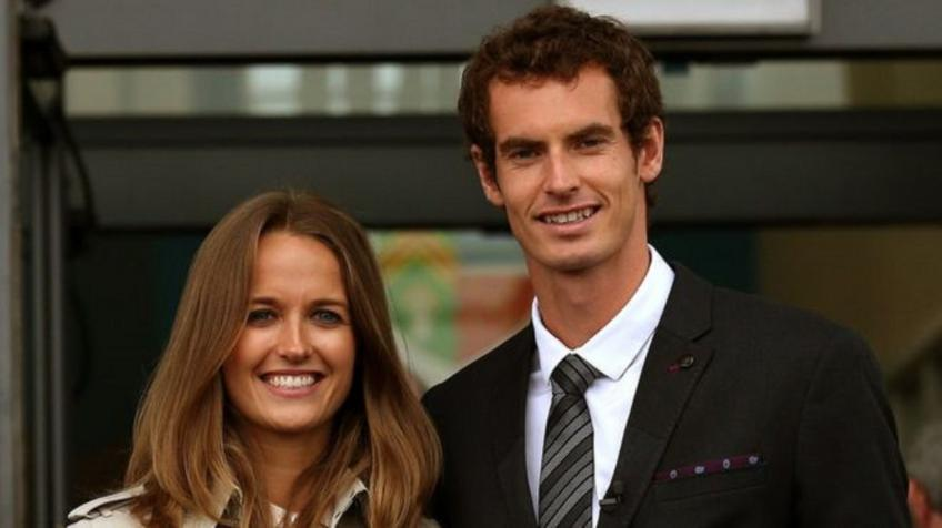 Andy Murray has become father for the third time!