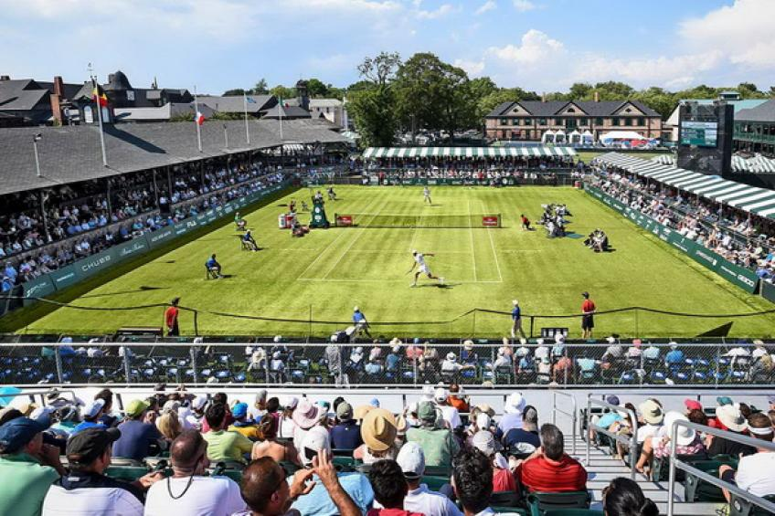 ATP 250 event in Newport becomes part of the US Open Series from 2020