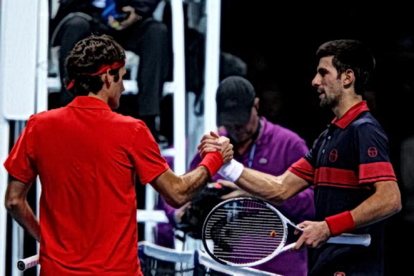 On this day: Roger Federer thumps Novak Djokovic to set Rafael Nadal clash