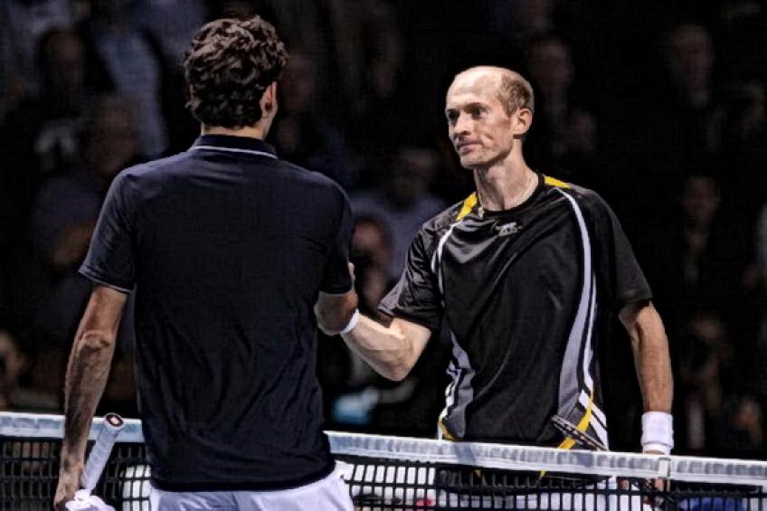 Nikolay Davydenko: 'Beating Roger Federer was the most important moment of my career'
