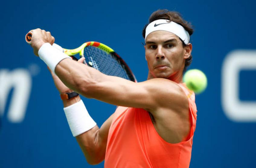 Rafael Nadal is the kindest player, says Khachanov