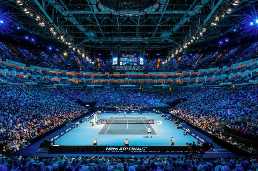 Week 46: all the spotlight on the ATP Finals