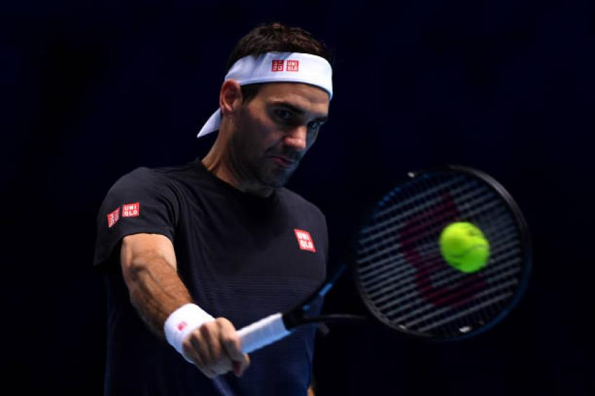 Roger Federer is humble, while the youngsters are arrogant - Security guard - Tennis World USA