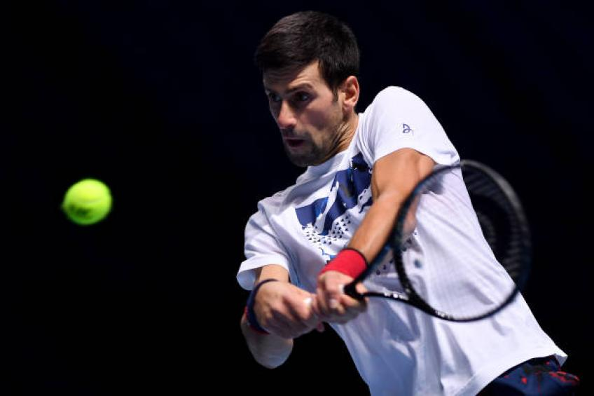No conflict of interest between Novak Djokovic, and Berrettini for analyst