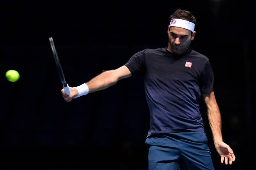 Roger Federer: 'Being at the highest level at 38 years of age seems unreal'