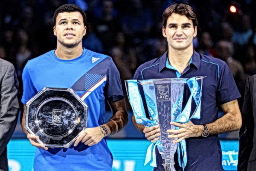 On this day: Roger Federer wins 70th ATP crown at the ATP Finals