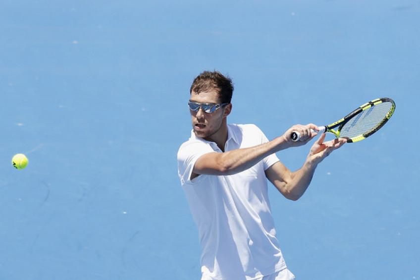 Former no. 14 might enter the Australian Open qualifying draw