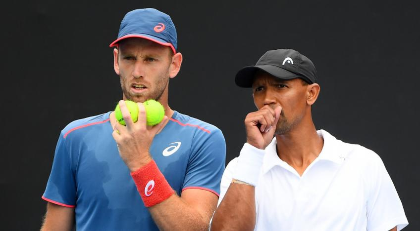 Raven Klaasen: Playing first match at ATP Finals is nerve-wracking