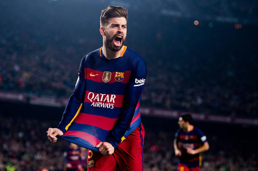 Gerard Pique confident Davis Cup Finals will be a success