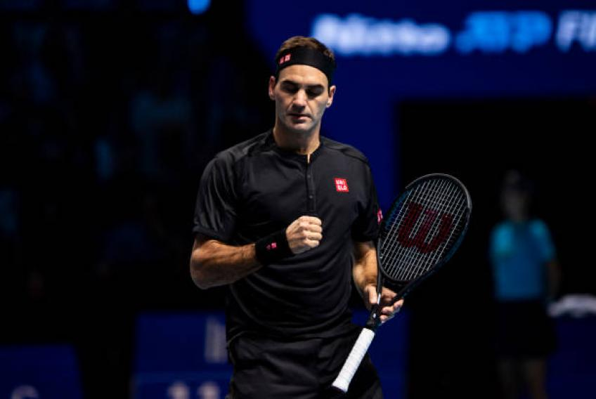Roger Federer: 'It took me couple of weeks to get over loss to Djokovic'