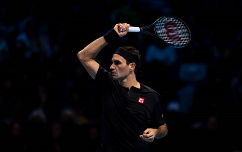 Roger Federer will go to South America without his family, says agent