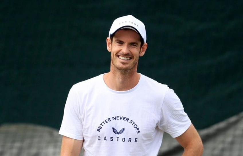 Andy Murray: I think I can get back