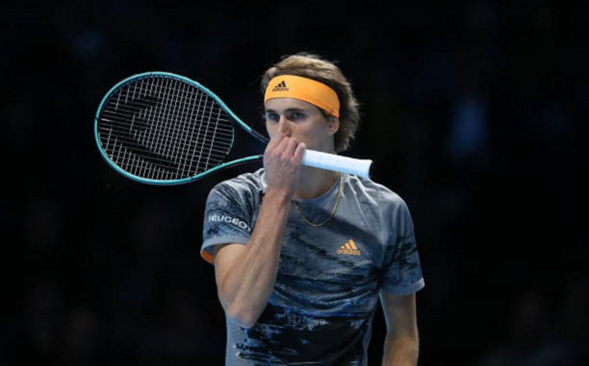 Win over Rafael Nadal gives big confidence boost to Zverev,says Mouratoglou