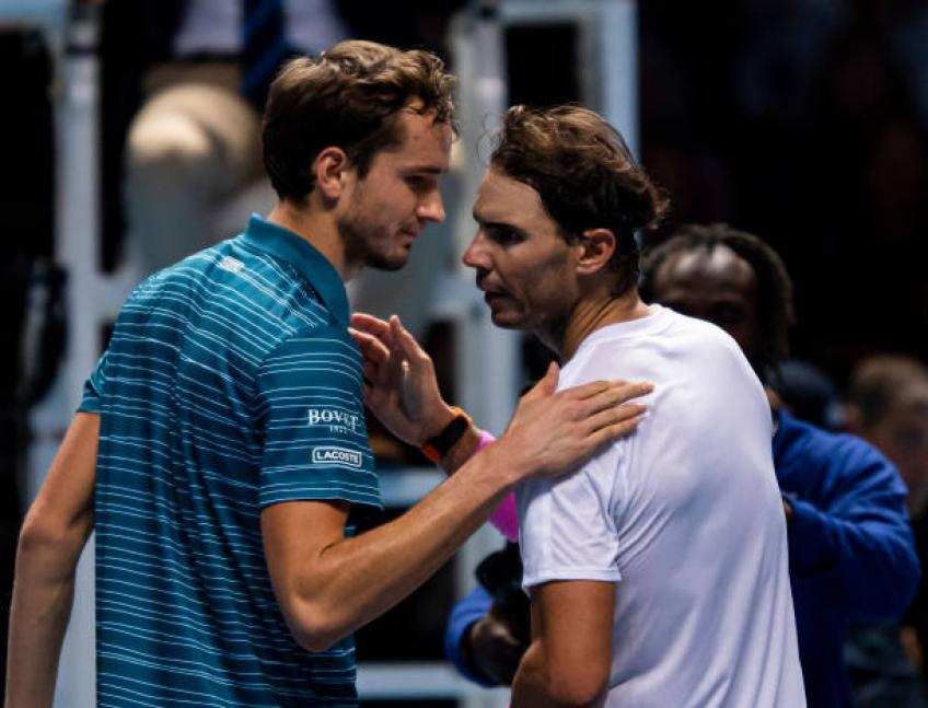 Watch ATP World Tour Finals Live