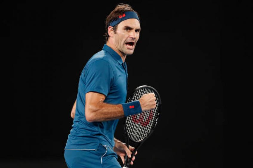 Chief Executive doesn't blame Roger Federer for ATP Cup withdrawal - Tennis World USA