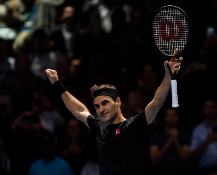 Courier: 'Will Roger Federer hold this level after win vs Novak Djokovic?'