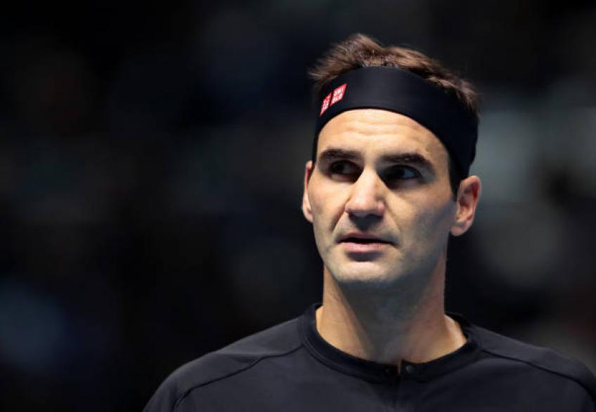 Roger Federer:'Ghost of Wimbledon loss vs Djokovic were never really there'