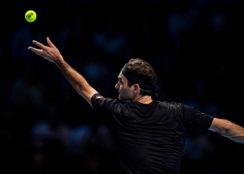 Roger Federer is in a different league,you cannot argue with him -ATP Board - Tennis World USA