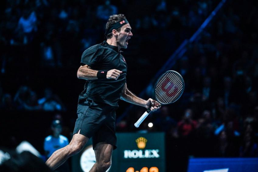 Roger Federer: 'Win against Djokovic almost counts double due to my age'