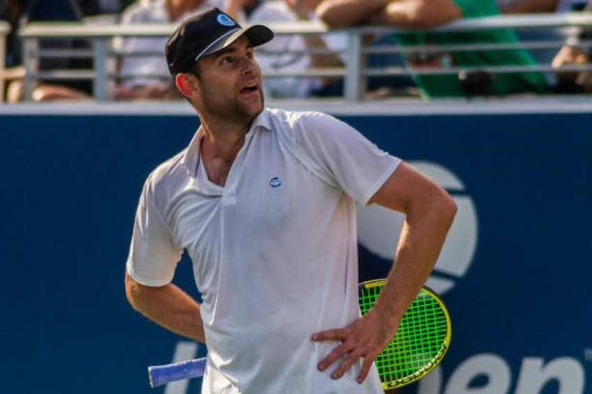 Andy Roddick speaks about Coco Gauff's life