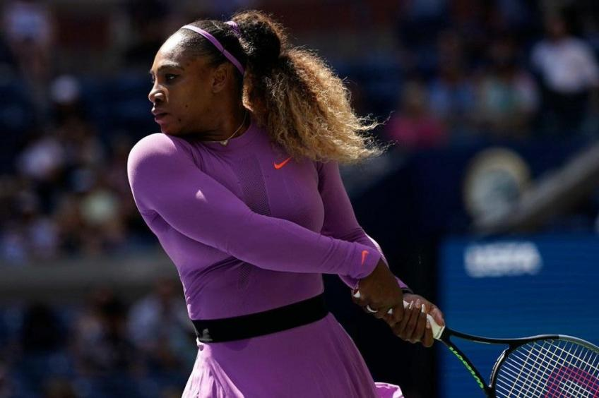 Serena Williams between dreams and utopias: There is still time